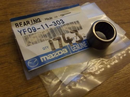 Clutch spiggot / pilot / flywheel bearing, Mazda MX-5 mk3 & mk3.5, 2005 on, YF0911303